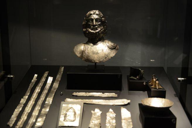 Comune di Aosta - MAR - Museo Archeologico Regionale